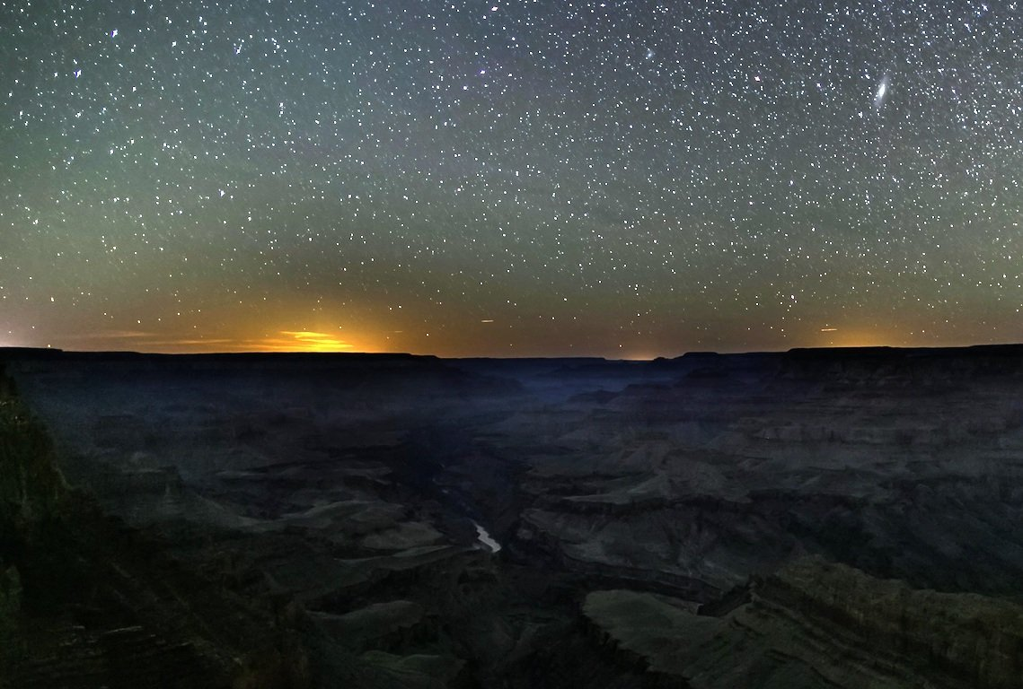 Best Photography Locations in Grand Canyon National Park