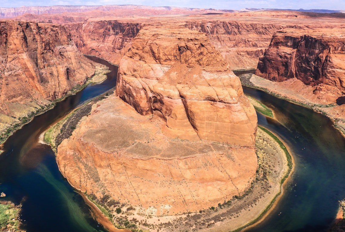 Tips for Visiting Horseshoe Bend