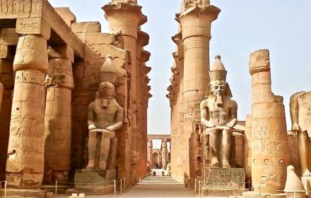 Perfect 2-Day Itinerary in Luxor, Egypt