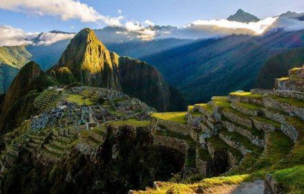 1-Week Peru Itinerary
