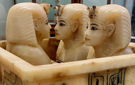 Must-See Things at the Egyptian Museum