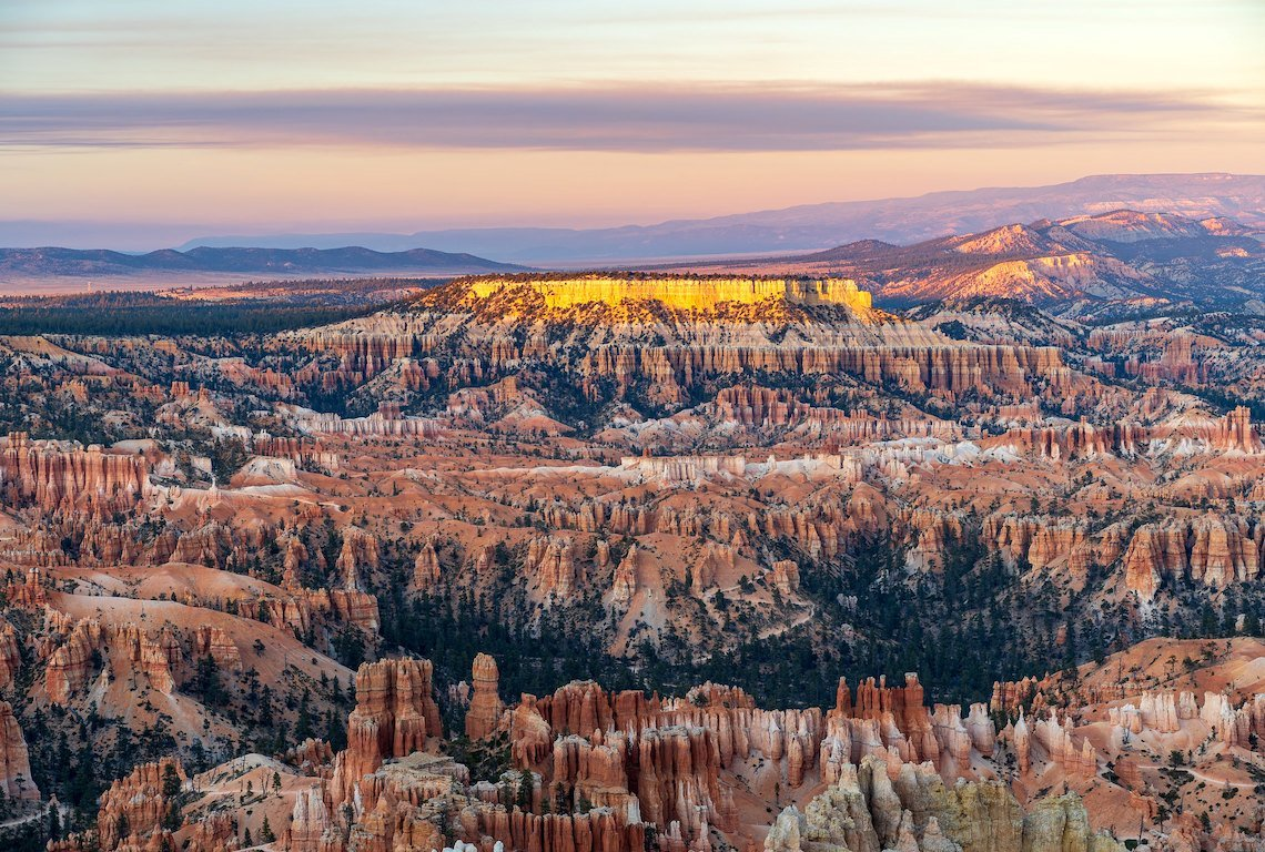 Best Photography Locations in Bryce Canyon
