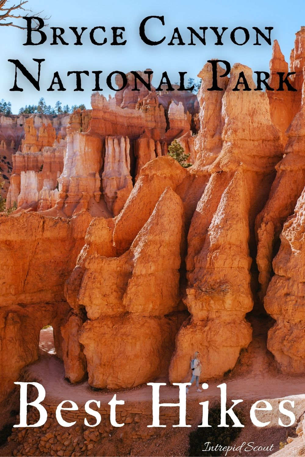 Best Hikes in Bryce Canyon